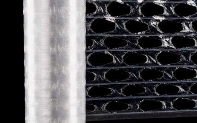 Film macro e micro forati con rinforzo: stop a condensa e lunga vita ai vostri prodotti imballati!